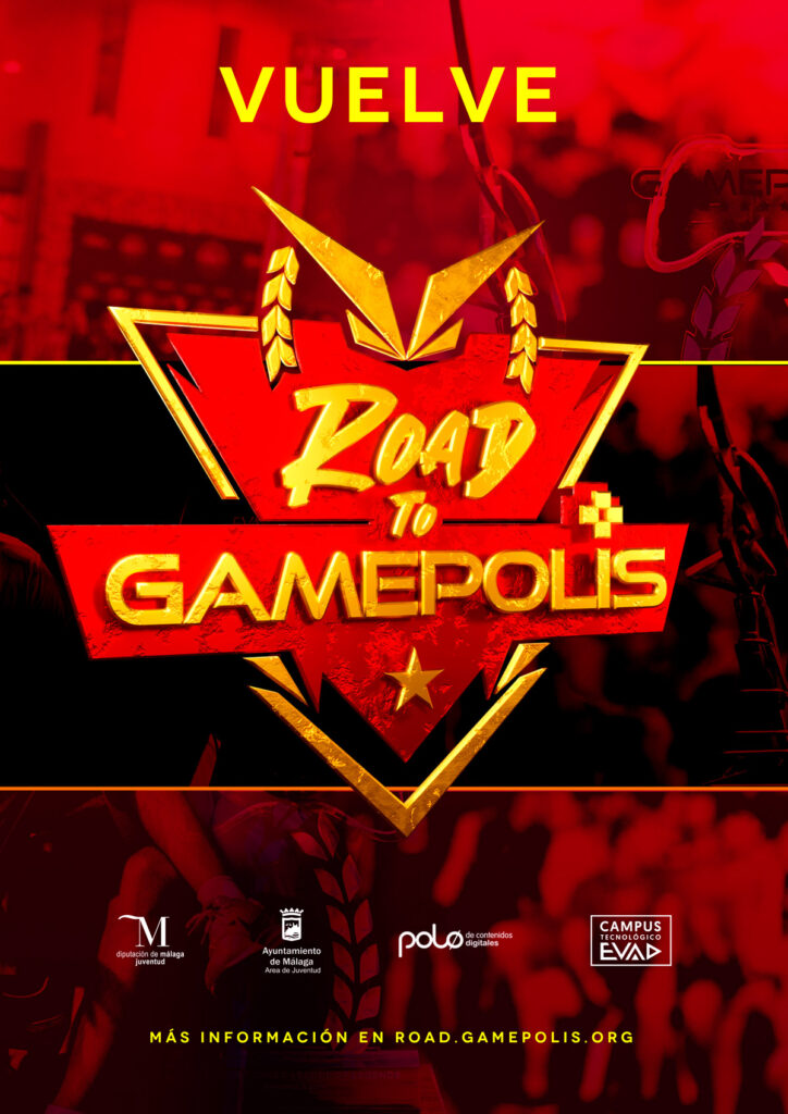 Cartel Road to Gamepolis
